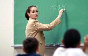 Carta de reclamo a un profesor