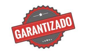 Carta de garantía de servicios