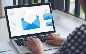 ¿Cómo redactar un correo para solicitar información?